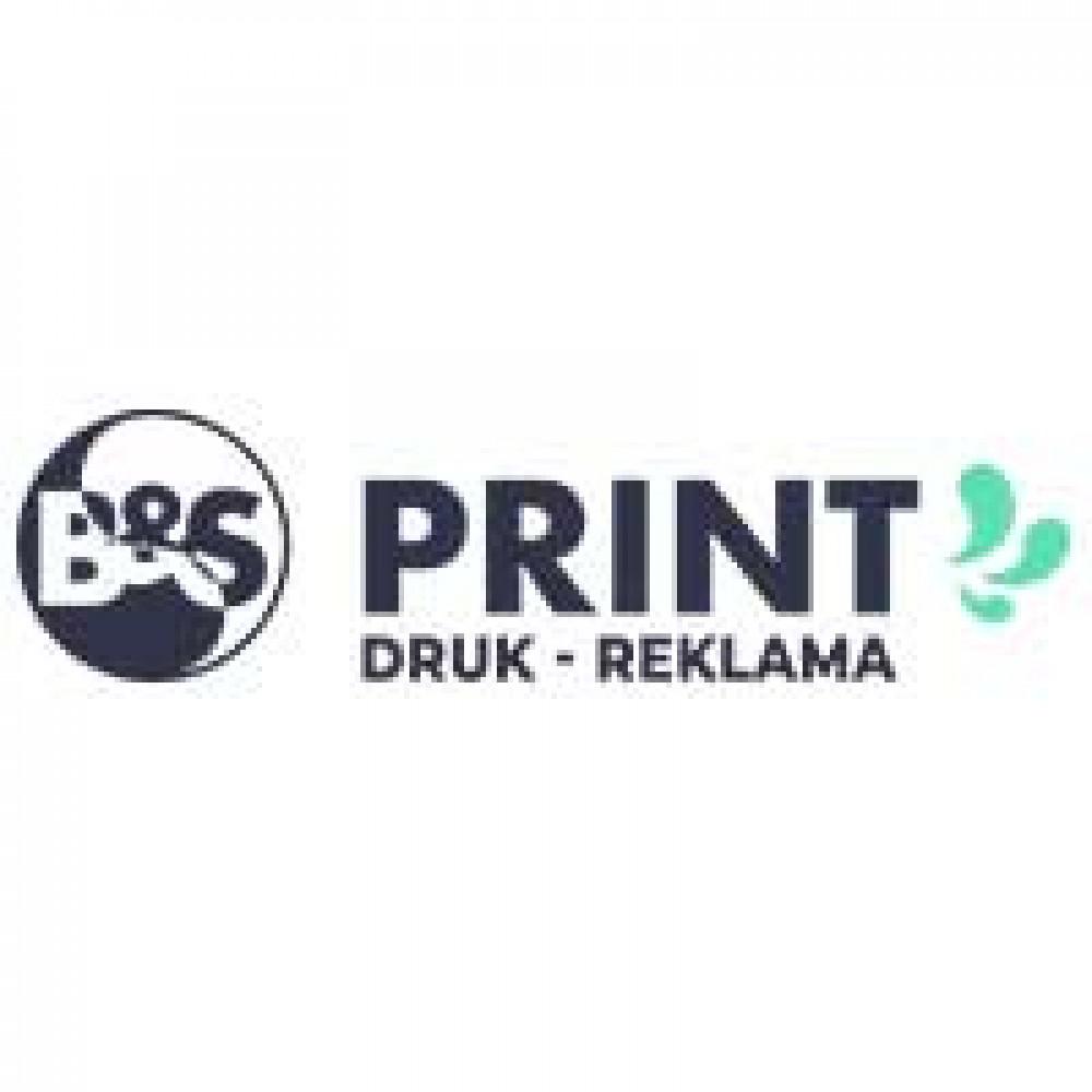 Drukarnia B&S Print